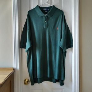 Polo by Ralph Lauren polo shirt 2XB